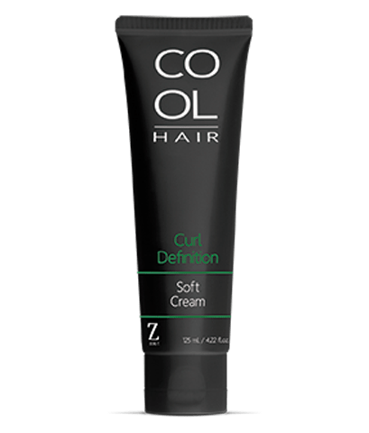 Curl Definition Soft Cream