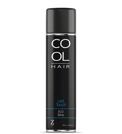 Last Touch ECO Spray
