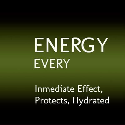 ENERGY EVERY