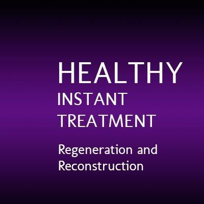 HEALTHY INSTANT TREATMENT