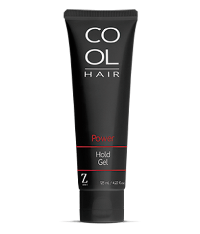 Power Hold Gel