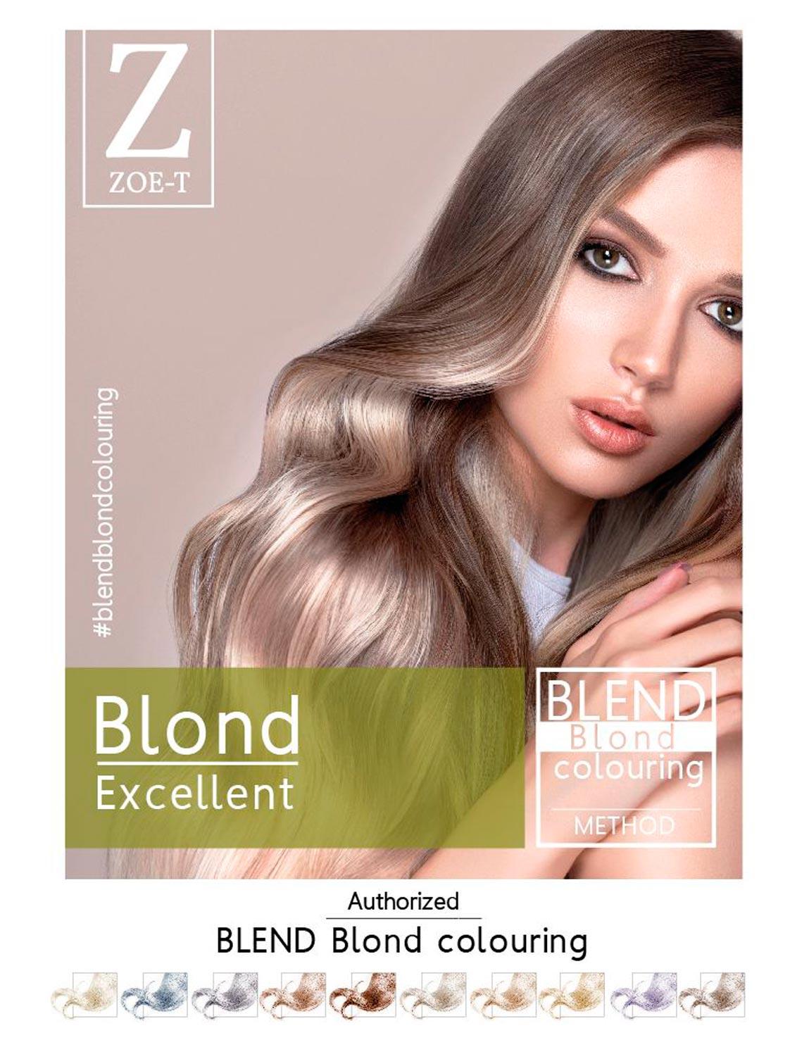 Blond Excellent